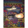 Lindos Zapatos Suecos Hush Puppies Color Metalizado Top