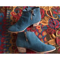 Lindos Botines Botas Zapato Top Calzado