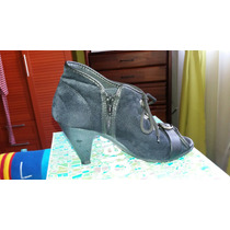 Vendo Hermoso Zapatomarca Azaleia, Usado N 36