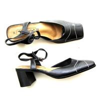 Sandalias, Chalas, Zapatos De Mujer Europeos 100% Cuero Nuev