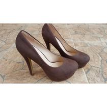 Zapato Marquis 38