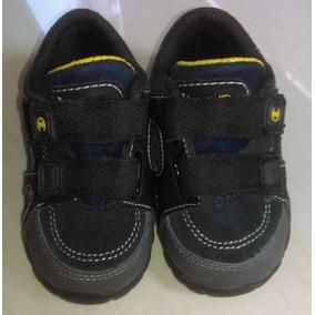 4262aca3fbb78 Zapatos De Niño Marca Champion Talla 4   Talla 19 Nuevos