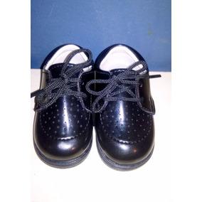 6312205dd376f Bautismo Fiestas 110 Zapatos Bebe Varon Negro 17 Al 21 P - Ropa y ...