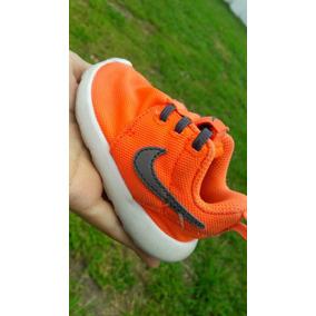 eaad1d56d Zapatillas Nike Bebe Numero 18 - Ropa y Accesorios Rosa en Mercado ...