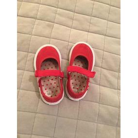 d603c1f9df8 Zapato Bebe Talla 19 Corello - Ropa y Accesorios Rojo en Mercado ...