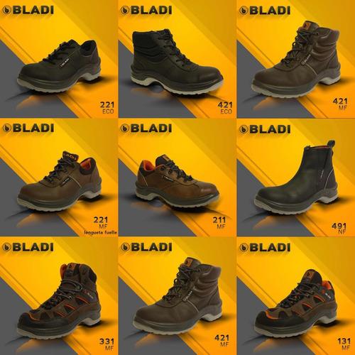 calzados bladi boris - consultar - varios modelos