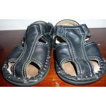 Zapatos Negros See Kai Run Importados Talla 5