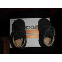 Zapatos De Bebe - Marca Pocholin