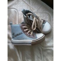 Zapatos Para Bebé Leones Del Caracas Talla 19. Jump