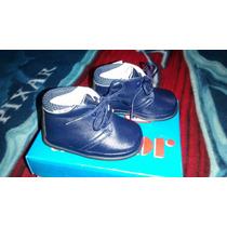 Zapatos Niños T=17 Marca Junior