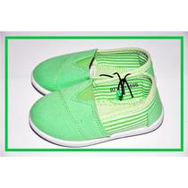 Zapatos Para Niña Talla 24