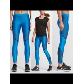 f8d8e6a2c Calzas Nike Mujer Con Cierre Atras - Ropa y Accesorios Celeste en ...