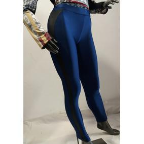 88437c342b692 Calza Azul Francia Mujer en Mercado Libre Argentina
