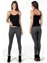 calzas chupin por mayor algodon con lycra tiro alto de mujer talles del 1 al 5 leggin directo de fabrica
