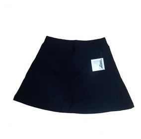 1bd43a8e7 Calzas Corta Pollera Con Mini Short Lycra Con Algodon Nena