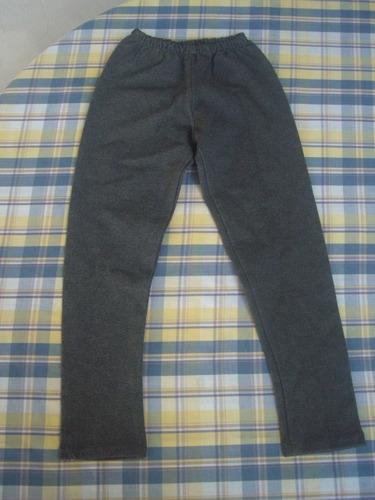 calzas de algodon con lycra  para niñas