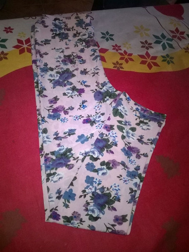 calzas de niña en seda fria