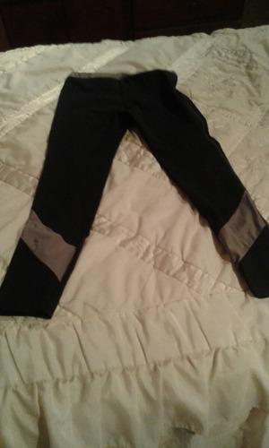 calzas deportivas