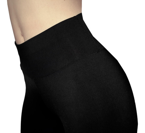 calzas leggings supplex tiro alto deportes power fitness