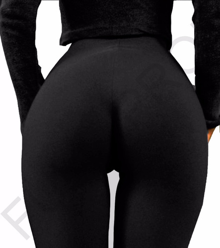calzas leggings supplex tiro alto deportes power fitness cml