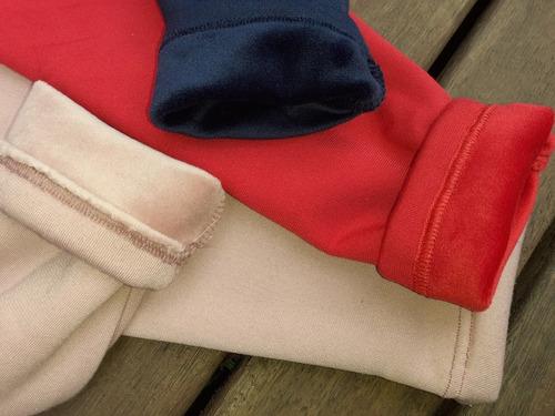 calzas termicas
