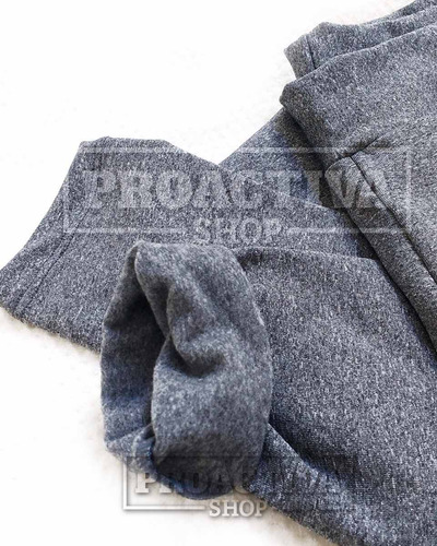 calzas termicas con faja alta frizadas invierno proactiva