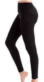 Calzas Termicas Frizadas Spandex Mujer Por Mayor 10 Unidades