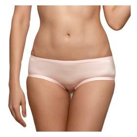 Calzón Bikini Sin Costuras Liso 73152 Carnival