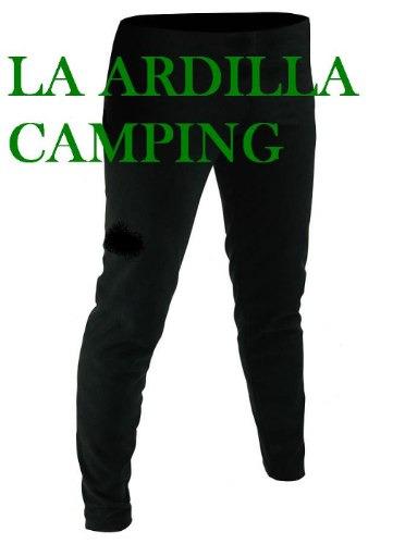 calzon termico interior termico - para moto esqui trekking