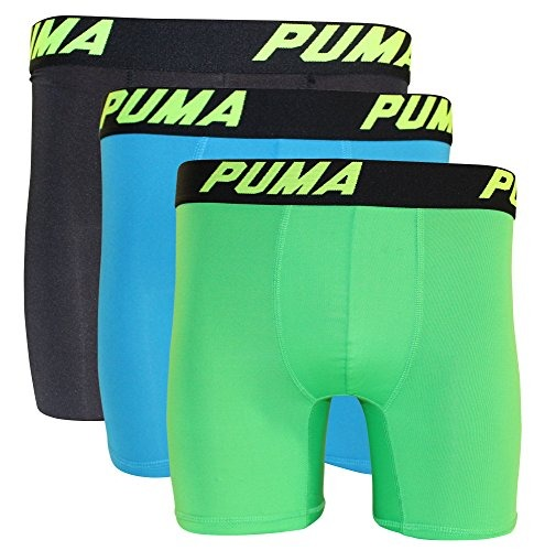 calzoncillos de hombre puma