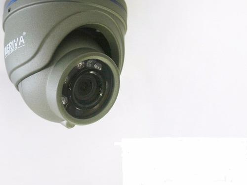 cam ahd/tvi/cvi/960h domo meriva msc-305 720p 2.8mm 10mir