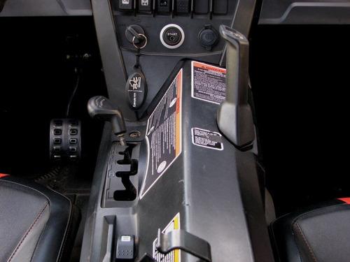 cam-an maverick xrs max turbo 2014