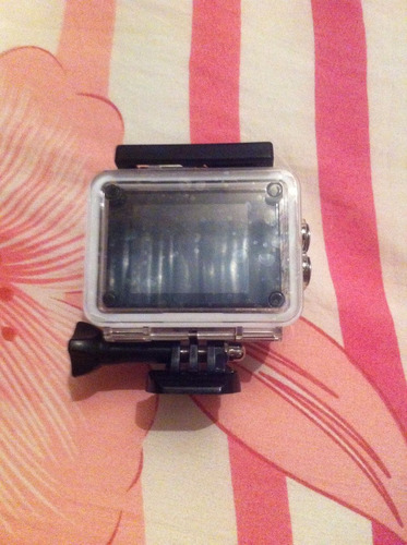 cam sports 1080p + waterproof 30m
