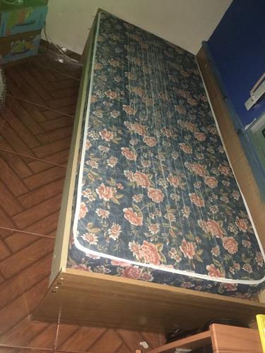 cama 1 plaza