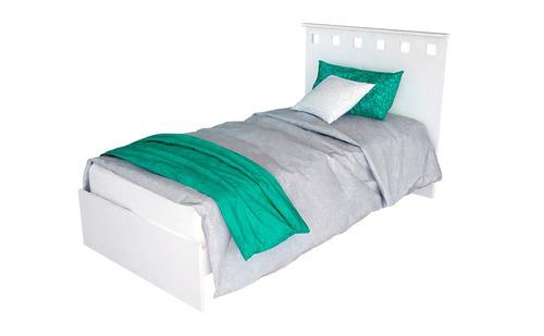cama 1 plaza + chifonier + mesa de luz + placard 5 puertas