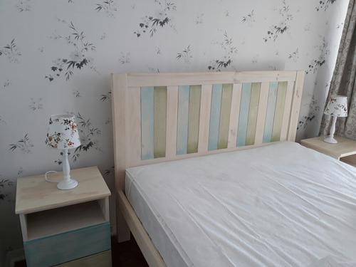cama 2 plazas