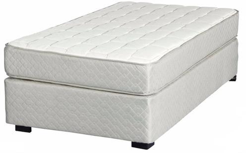 cama americana 1 plaza/plásticos morija