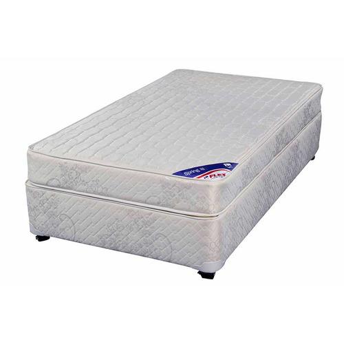 cama americana plazas
