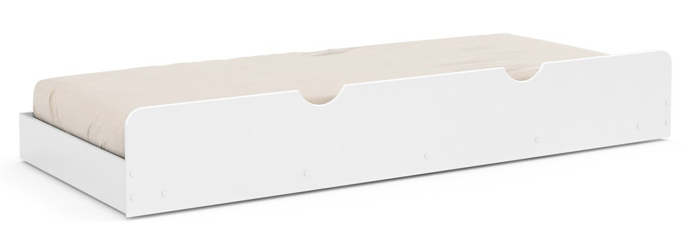 e5168d7e6 cama babá provence com capitone com auxiliar - branco soft -. Carregando  zoom.
