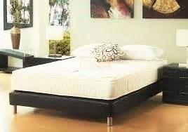 cama base y colchon ortopedico + regalo