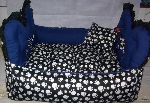 cama berço - tamanho único   cama para cachorro