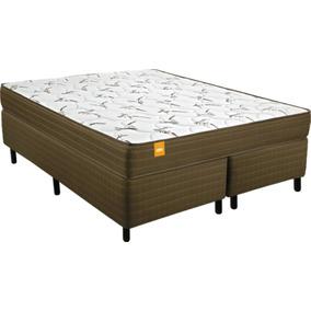 bb6d400c1 Cama Box Mola Casal 138x188x24