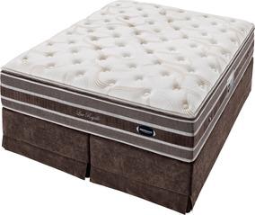 43f9f4d771 Cama Box Simbal Mil Luxo Molas - Todo para o seu Quarto no Mercado Livre  Brasil
