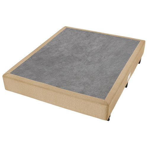 c3c00daf4 cama box + colchão de casal espuma d33 americanflex clinofle. Carregando  zoom.