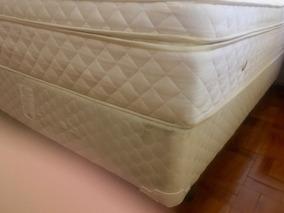 09c03e8c42 Cama Box Casal Kig Star - Todo para o seu Quarto no Mercado Livre Brasil