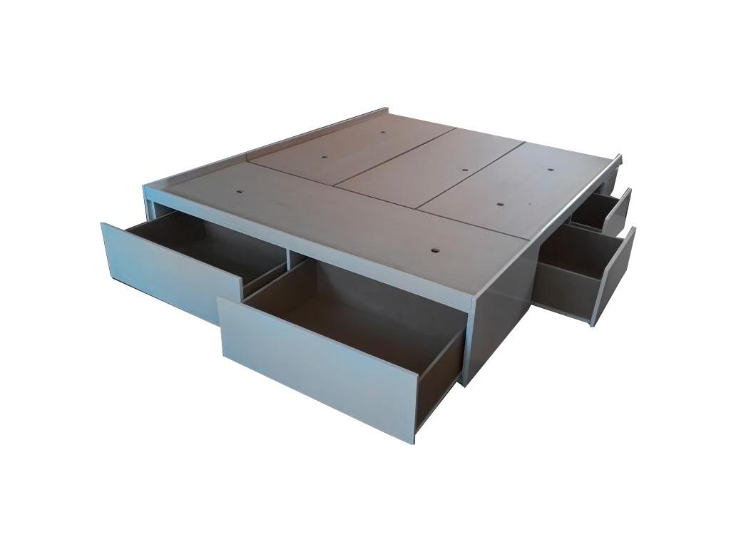 Cama Box Y Todo Tipo De Muebles A Medidas - $ 9.300 en Mercado Libre