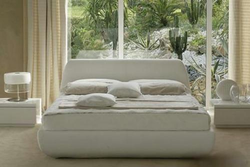 cama cabecera base