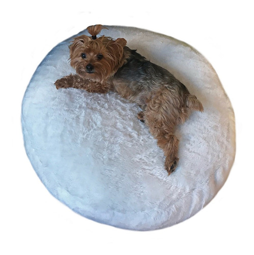 cama cachorro gato em pelúcia muito charme e conforto