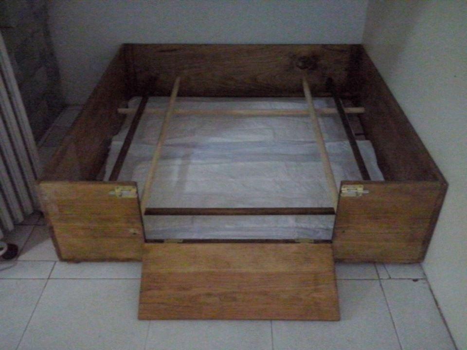 Cama caja para parto perros chicos en mercado - Camas para chicos ...