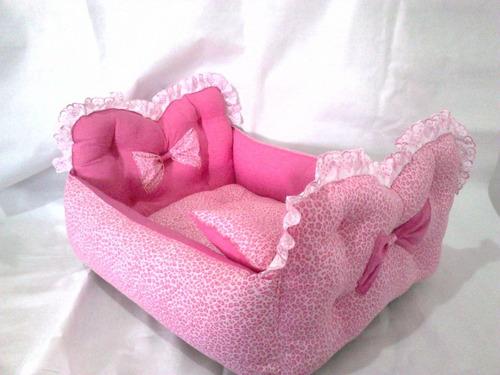 cama cama cachorro